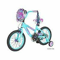 """16"""" Girls' Twilight Twist Bike by Dynacraft"""