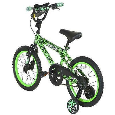 Dynacraft Invader Bike