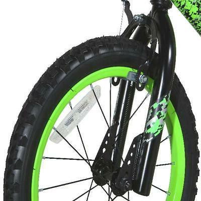"Dynacraft 16"" Invader Bike"