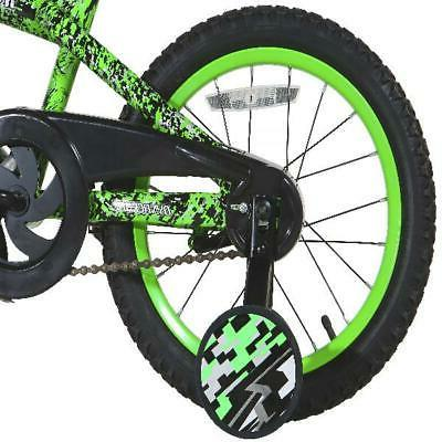 Dynacraft Invader Boys Bike