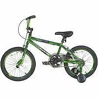 "18"" Boys' Krome 1.8 Bike by Dynacraft"