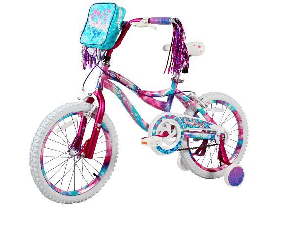 18 girls sweetheart bike