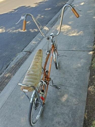 1966 5 speed Coppertone