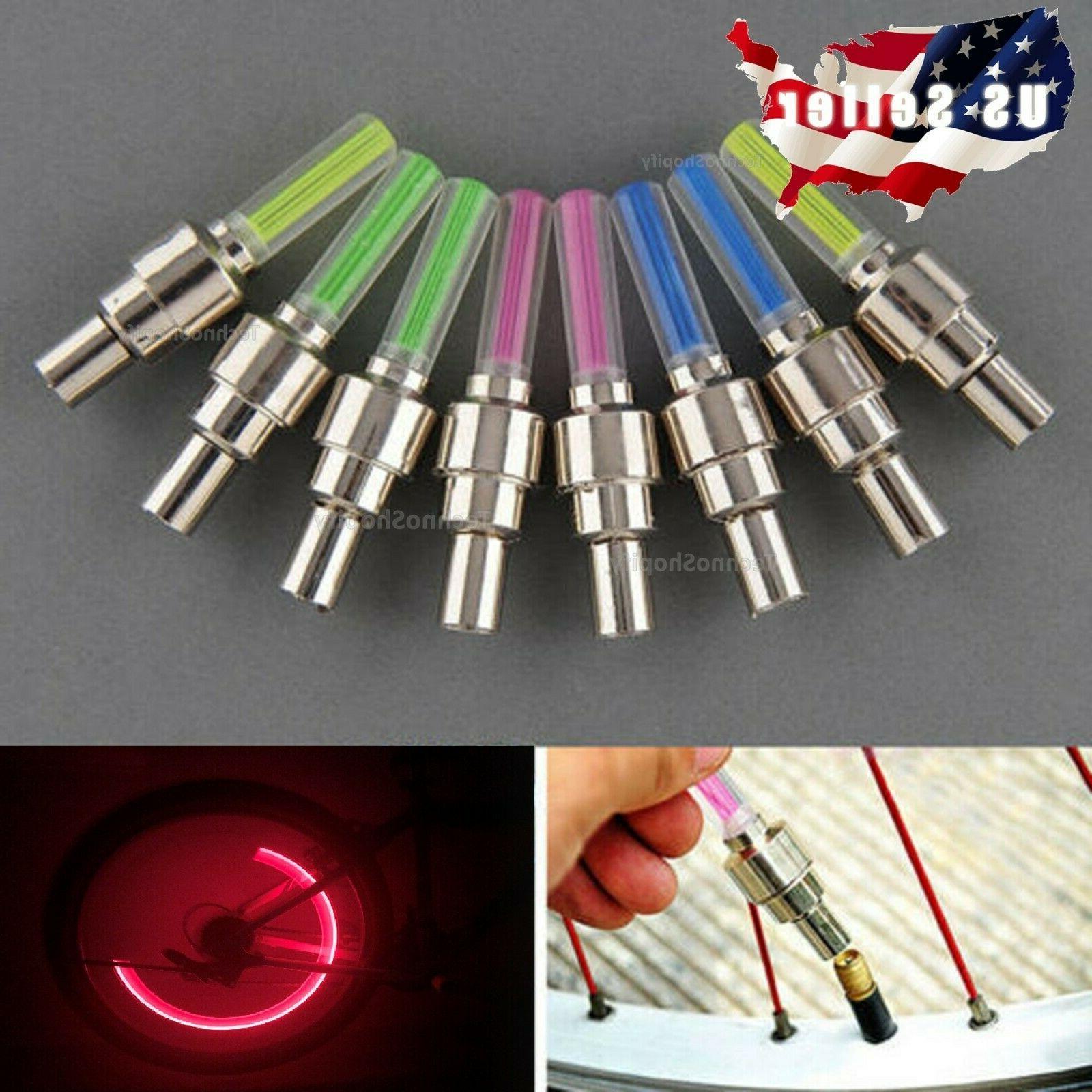 2 4 pcs valve stem led cap