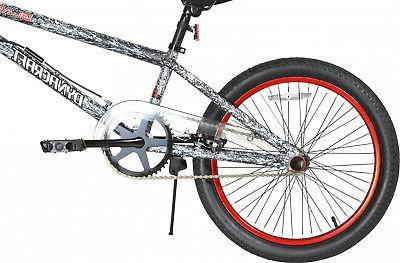 Dynacraft Bike