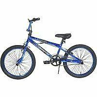 "20"" Boys' Blue Krome Bike by Dynacraft"