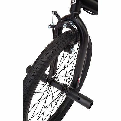 20 Brawler Style Boys Bike Rugged Steel Bicycle