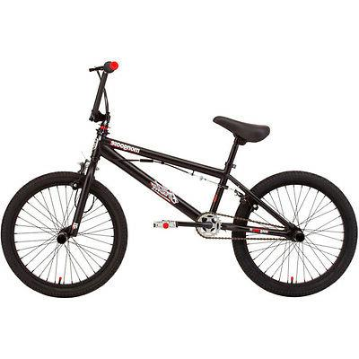 20 Brawler Style Boys Freestyle Bike Rugged Frame Bicycle
