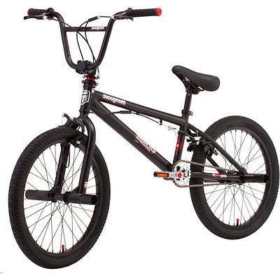 20 Pro Style BMX Bicycle