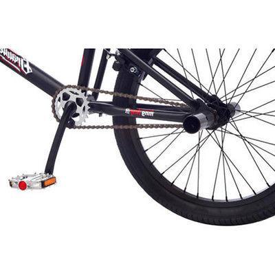 20 Brawler Style Boys Freestyle Bike Rugged Bicycle