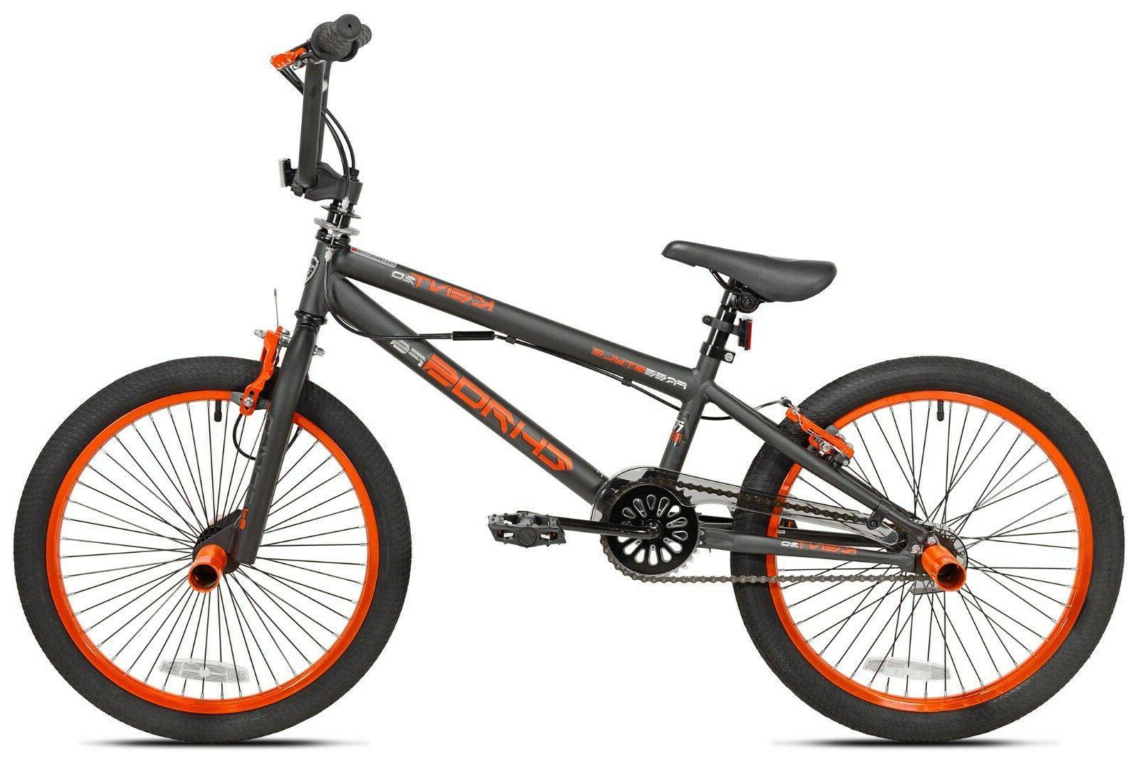 Kent Bike, Matte Orange