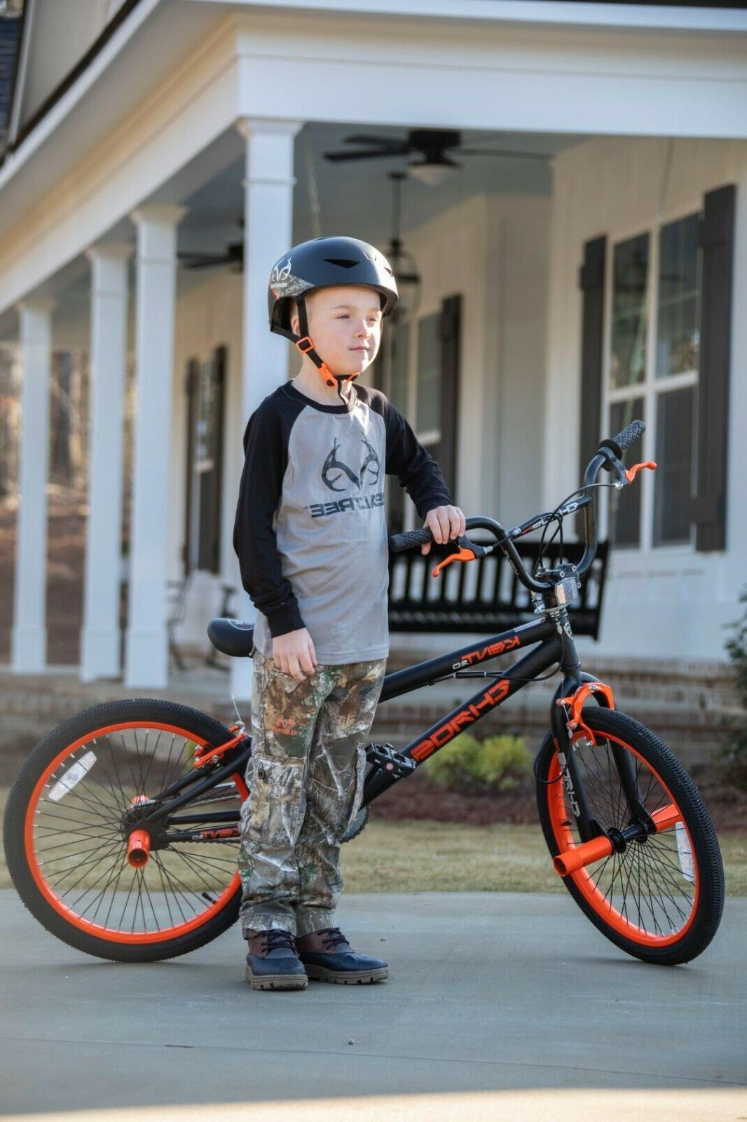 Kent Bike, Matte