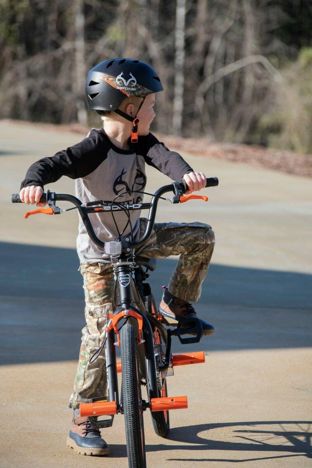 """Kent 20"""" Chaos Bike,"""
