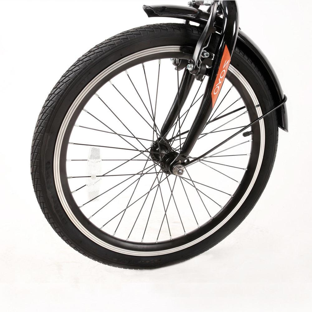 "20"" Bike Adults Shimano"