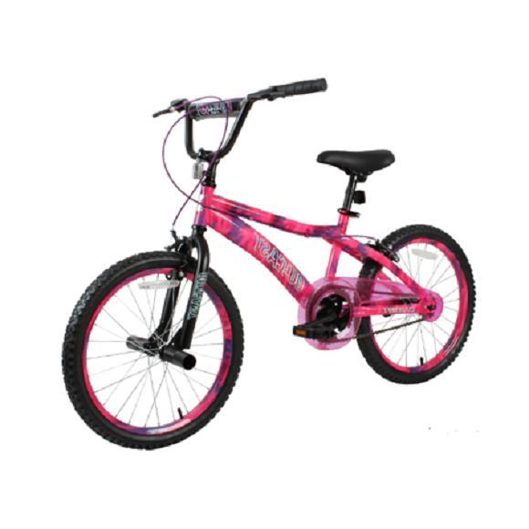 20 girls outcast bike distressed