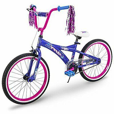 Huffy Girls, Go inch Purple