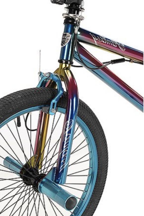 20 BMX Bicycle Speed