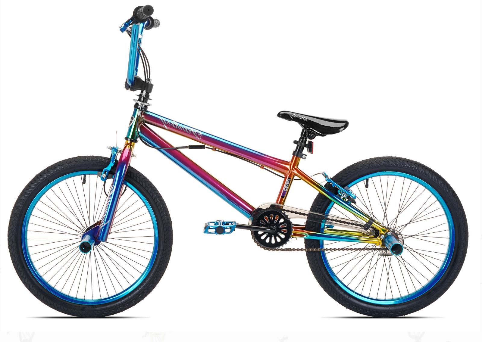 20 Kent Fantasy BMX Bike Bicycle Speed