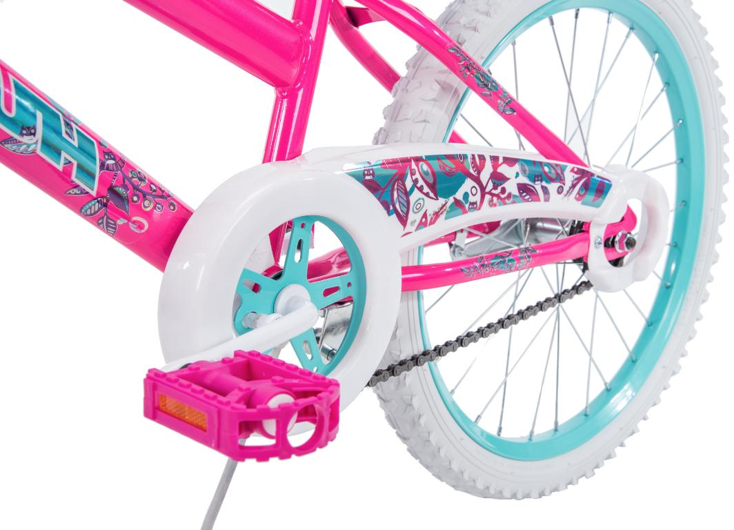 20 Inch Pink for 7 Year Bicycle for Child