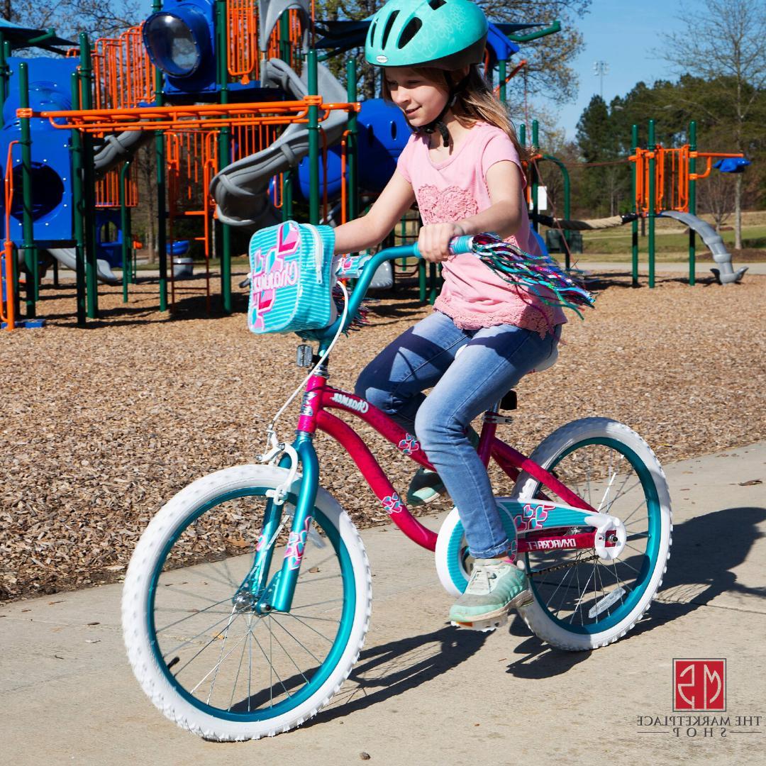 """20"""" Bike Tween with Wheels New"""