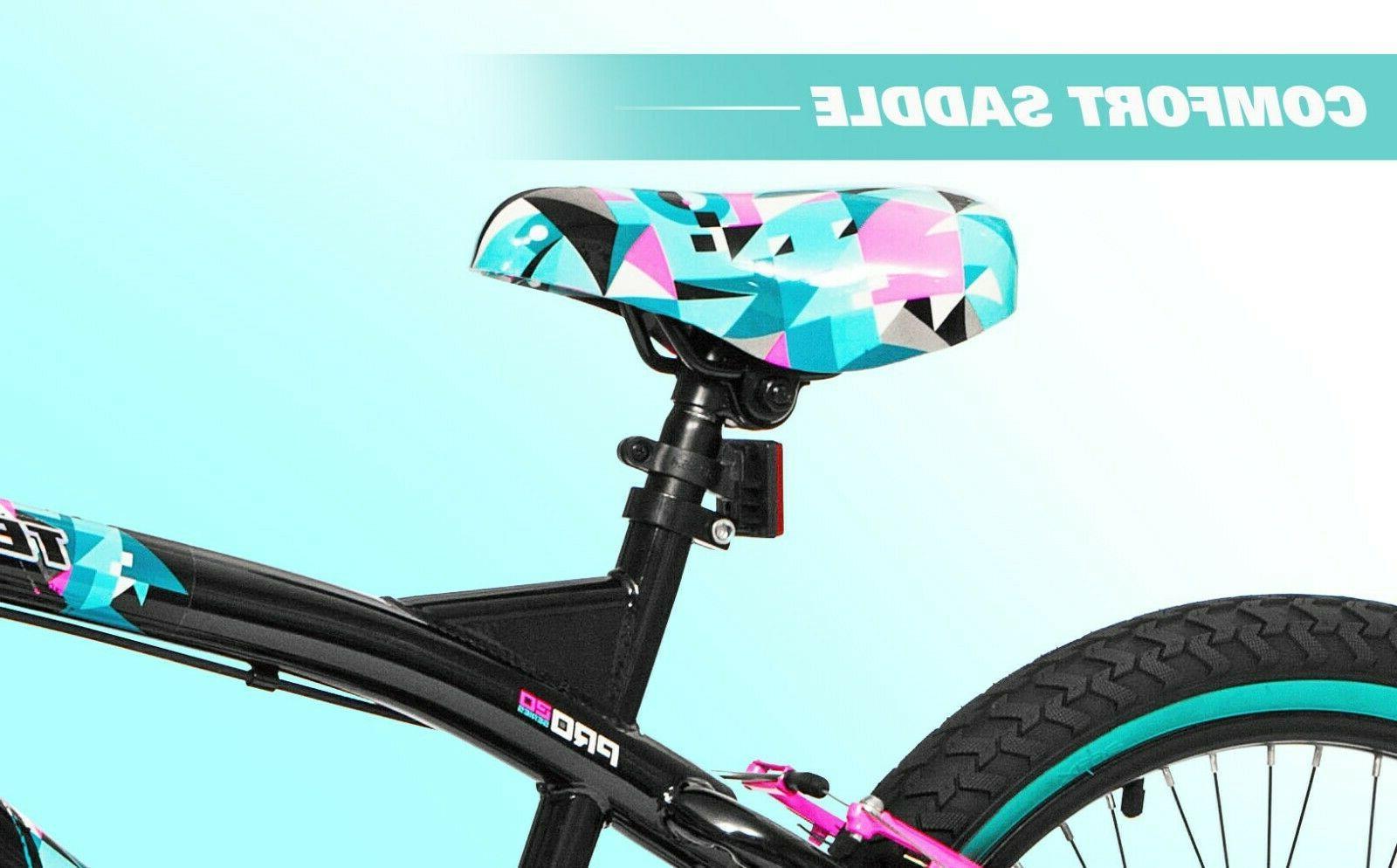 Kent Tempest Girl's Kids steel frame Bike