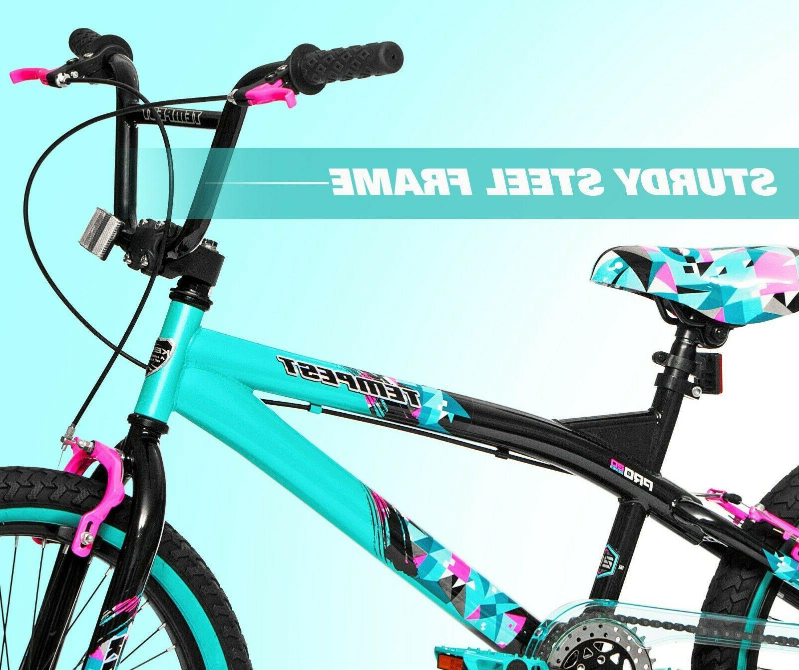Kent Tempest Kids Single steel frame Bicycle