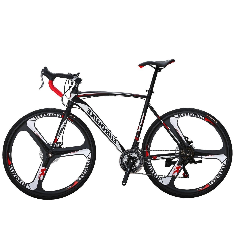 Road 21 Speed Bicycle 700C Superior Mens 54cm