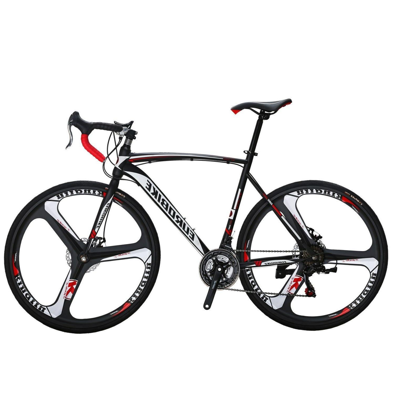 2020 Shimano 21 Speed Bicycle 700C Mens 54cm