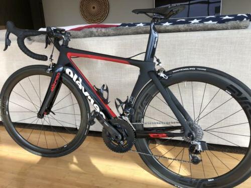 2018 Cervelo S5 Bike 51 SRAM