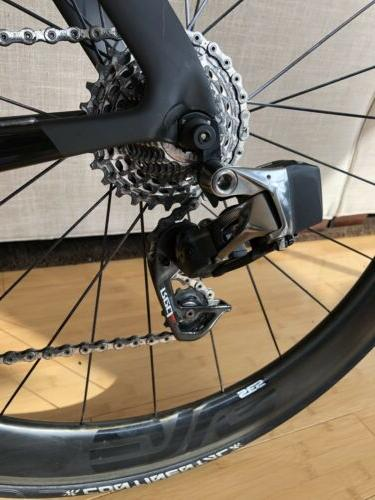 2018 S5 Bike - SRAM