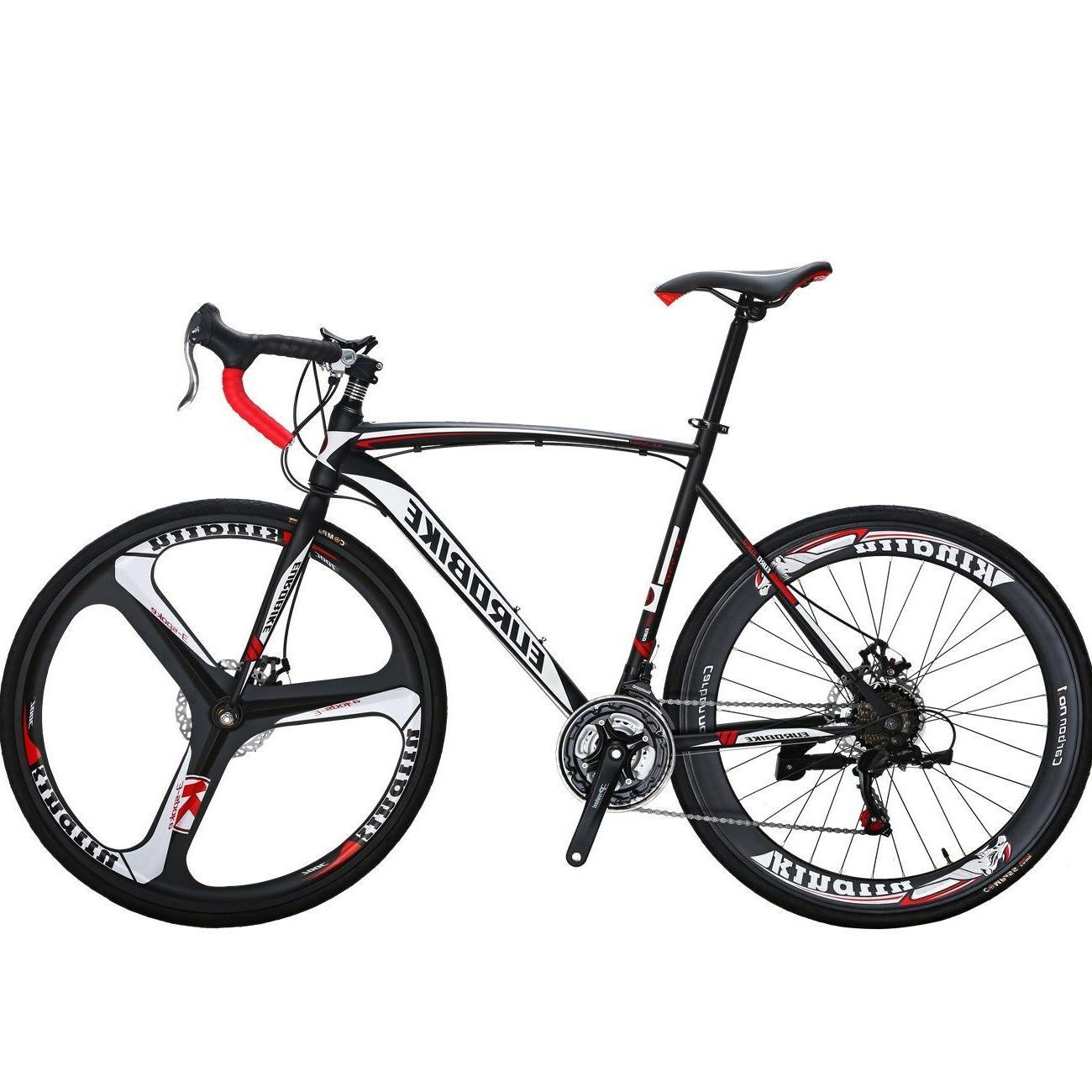 2018 Bike 21 Speed Bicyle Bikes Cycling 54cm