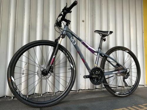 2018 Liv Disc Bike S -