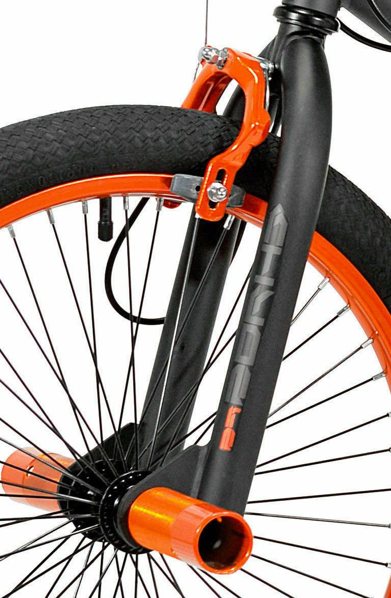 20in Bike 20 Inch Front Rear For
