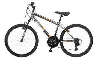 "24"" Boys Bike Black)"