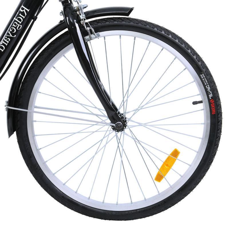 Ridgeyard Adult 3Wheel Bicycle Cruiser 99%New