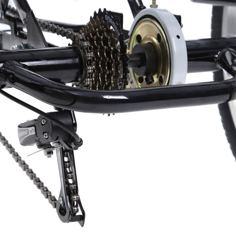 Ridgeyard Bicycle Trike Cruiser