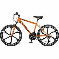 "24"" Boys-Men Alert Bike by Mongoose Pacific"