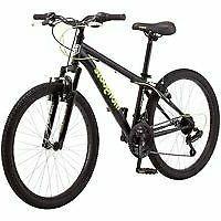 """24"""" Boys/Men Excursion Mountain Bike by Mongoose Pacific"""