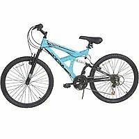 "24"" Girl's Gauntlet Bike by Dynacraft"