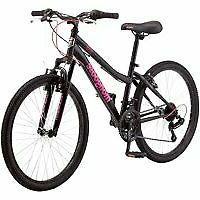 "24"" Girls/Women Excursion Mountain Bike by Mongoose Pacific"