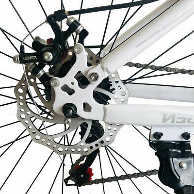 NextGen 21 Shimano Foldable Downhill Bike