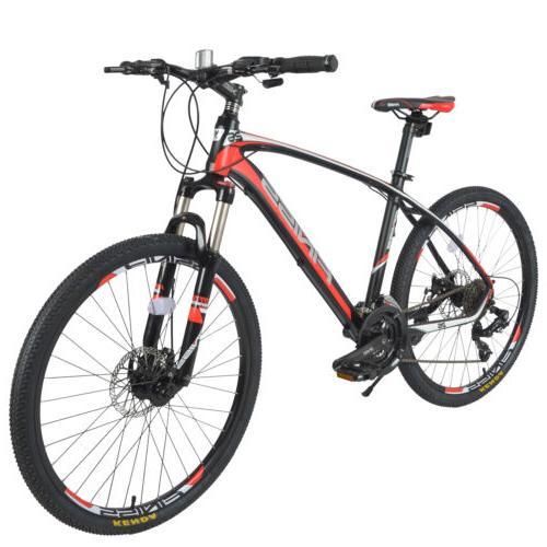 "26"" Aluminium Bike Disc Bikes MTB"