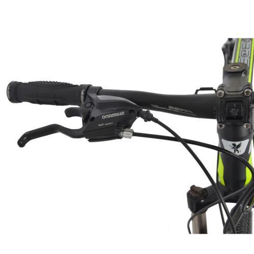 "26"" Mountain Bike Disc Bikes Speed MTB"