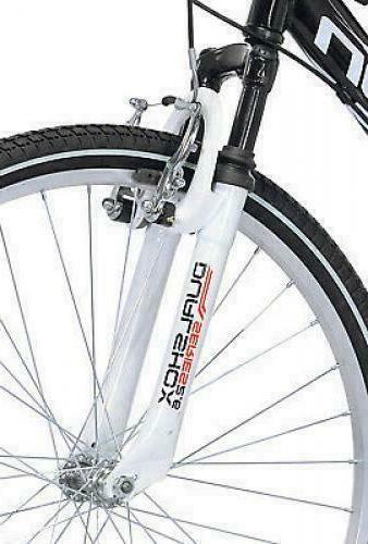 Kent Dual Suspension Male 7-speed Bike Bicycle