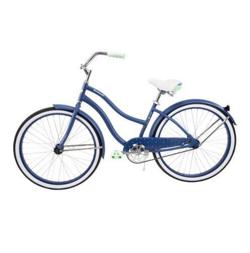 Huffy Comfort Blue Fast