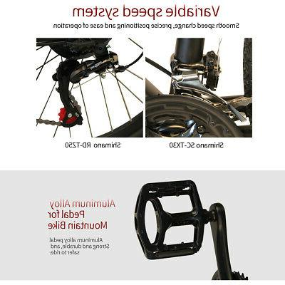 26'' Mountain Bicycles Cycling