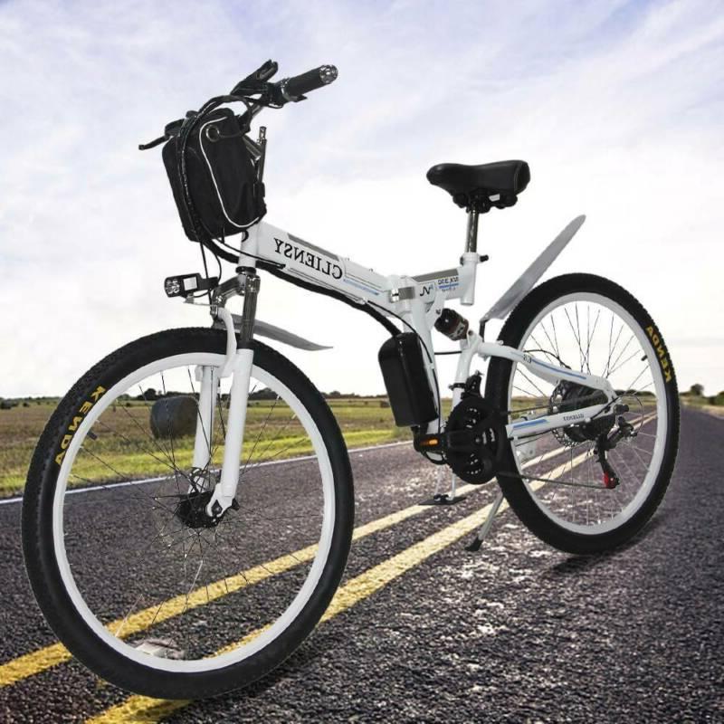 26 electric bike e bike mountain bicycles