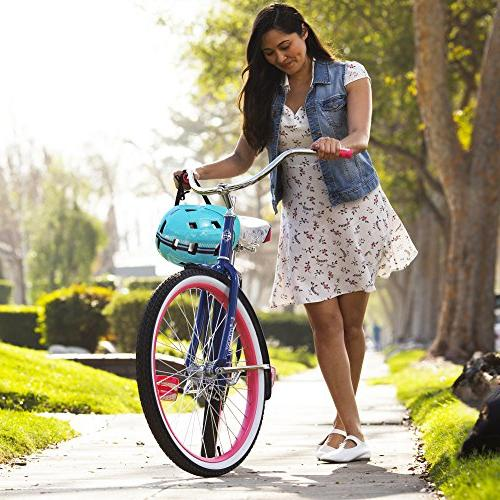 Huffy Cruiser Bike Womens & Mens, Fairmont inch