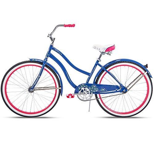 Huffy Cruiser Bike & inch