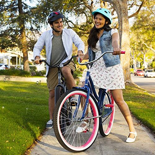 Huffy Bike Womens & Mens, inch